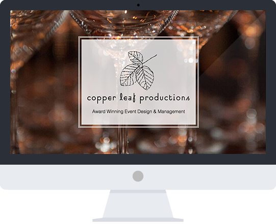 Copper Leaf Productions